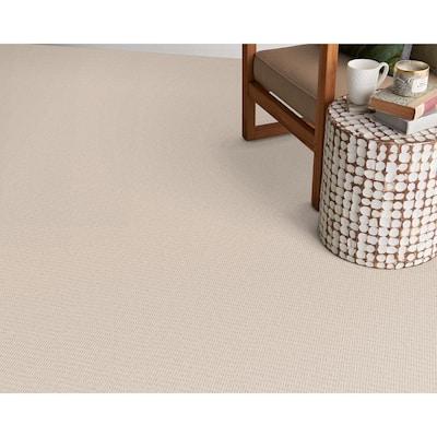 Terrain - Color Blanc Loop White Carpet