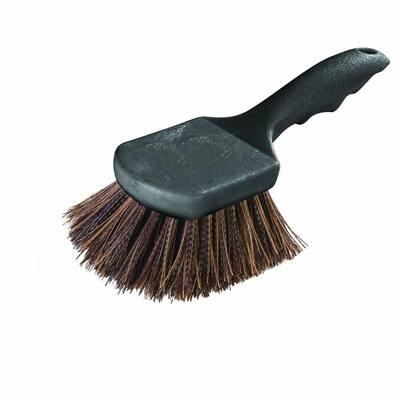 8.5 in. Utility Polypropylene Scrub Brush (Case of 12)