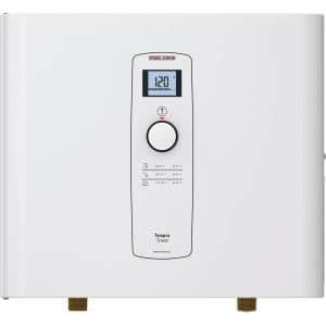 Tempra 36 TrendSelf-Modulating 36 kW 7.03 GPM Compact Residential Electric Tankless Water Heater