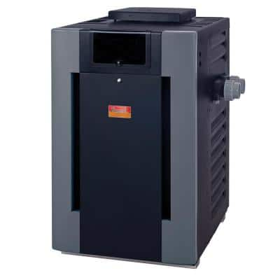 PR266AMPC57 266,000 BTU Liquid Propane Millivolt Ignition Heater