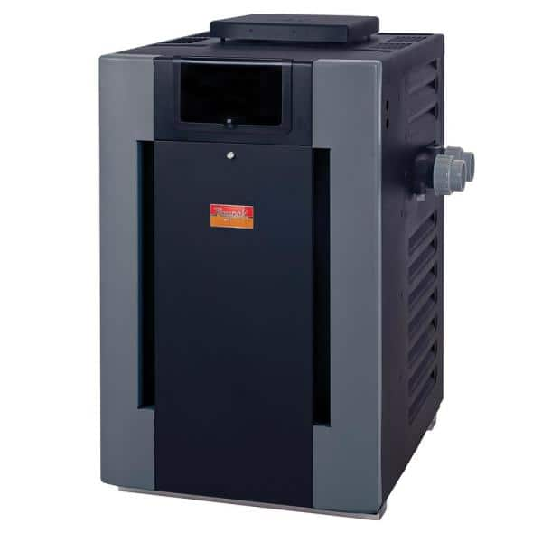 Raypak Raypak Pr336aepc57 332 500 Btu Heater Electronic Ignition Lp 009226 The Home Depot