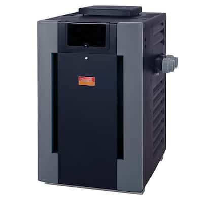 BR408ENX50 399,000 BTU Heater Electronic Ignition - NG - ASME