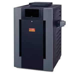 PR266AENX51 240,000 BTU Heater Electronic Ignition - NG - Cupro Nickel Exchanger
