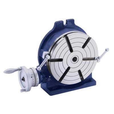 6 in. Rotary Table