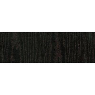 Wood Black Wall Adhesive Film (Set of 2)