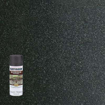12 oz. MultiColor Textured Aged Iron Protective Spray Paint