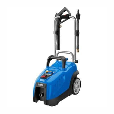 1600 PSI 1.2 GPM Electric Pressure Washer