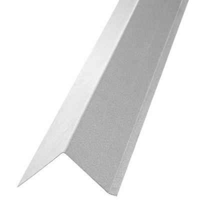 2-3/4 in. x 3 in. x 10 ft. Galvanized Steel Drip Edge Flashing