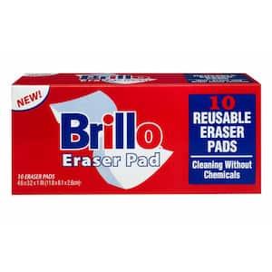 Eraser Pads (10-Count Case of 12)