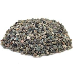 0.40 cu. ft. 1/4 in. Earthy Mix Gravel (30 lbs.-Bag)