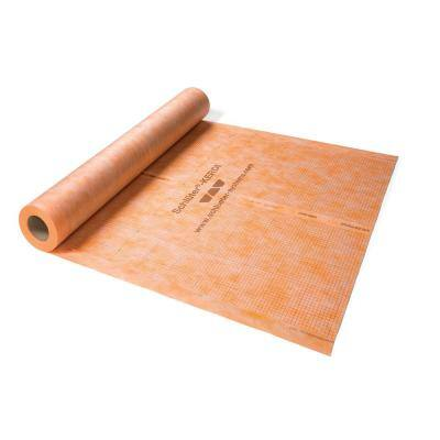 Kerdi 3 ft. 3 in. x 33 ft. Waterproofing Membrane