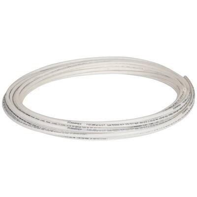 3/8 in. x 100 ft. PEX Tubing in White