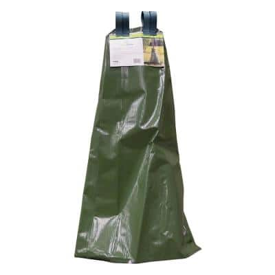15 Gal. Tree Irrigation Watering Bag (1-Pack)