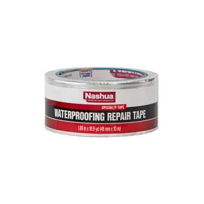 1.89 in. x 10.9 yd. Waterproofing Repair Foil Duct Tape