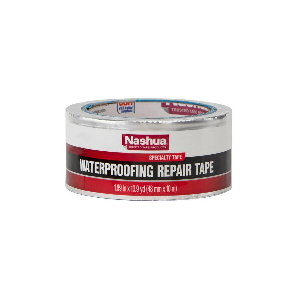 1.89 in. x 10.9 yd. Waterproofing Repair Foil Tape
