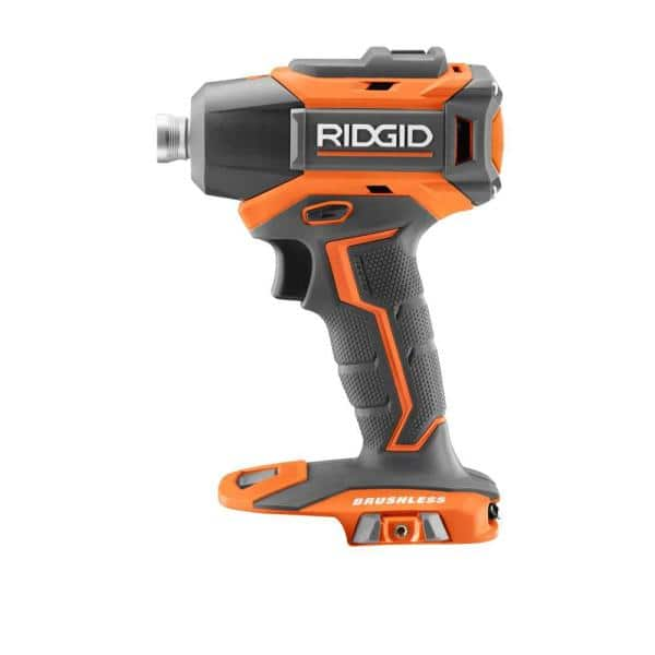 Ridgid 18 Volt Cordless 10 Piece Combo Kit W 2 Batteries Charger Bags W 18 Volt Octane Brushless 7 1 4 In Circular Saw R9698n R8654b The Home Depot