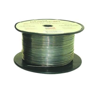 1/4 Mile 17-Gauge Aluminum Wire