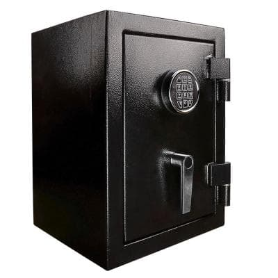 1.32 cu. ft. Executive Safe with Electronic Lock and Override Key