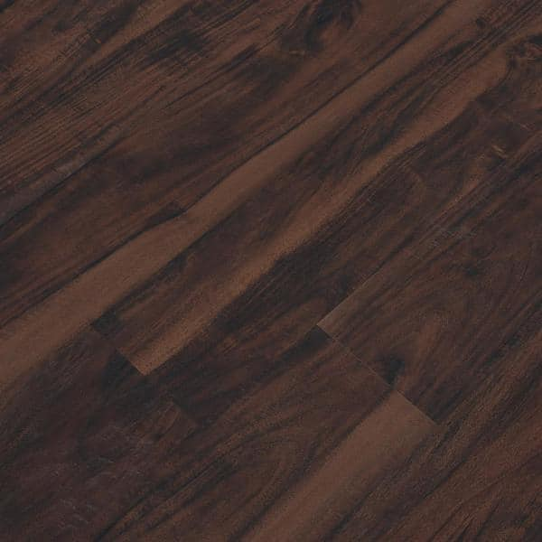 A A Surfaces Lowcountry Aged Walnut 7 In X 48 In Glue Down Luxury Vinyl Plank Flooring 39 52 Sq Ft Case Hd Lvg2520 0044 The Home Depot