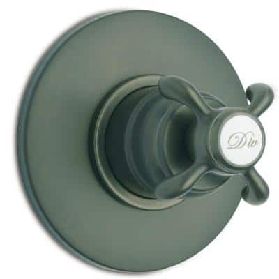Ornellaia 3-Way Diverter