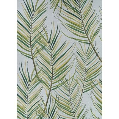 4 Ft Indoor Outdoor Area Rug, Can Bamboo Rugs Be Used Outdoors