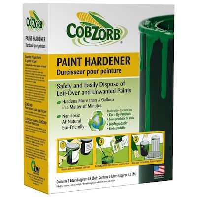 3-Gal. Eco-Friendly Paint Hardener Box
