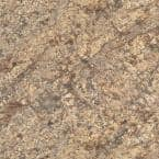 5 ft. x 12 ft. Laminate Sheet in Golden Romano with HD Mirage Finish