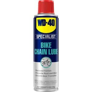 6 oz. Bike Chain Lube, All-Conditions Lubricant for Bike Chains