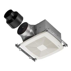 ULTRA GREEN XB Series 50 CFM Ceiling Bathroom Exhaust Fan, ENERGY STAR*