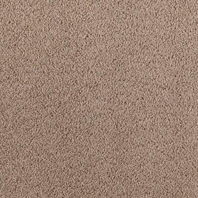 Wesleyan II - Color Willow Bark Texture Brown Carpet