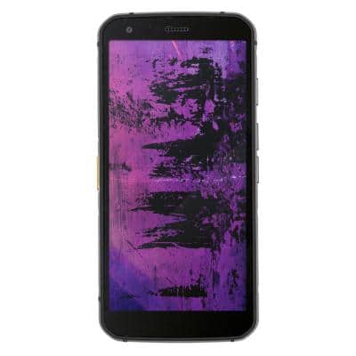 S62 Pro Smartphone - 4G Rugged Phone with 2.0 GHz Octo Core Processor