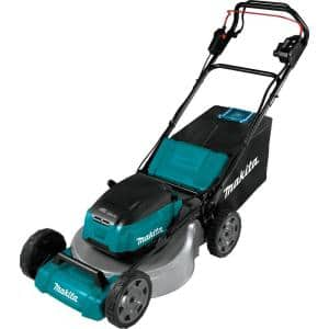 18 in. 18-Volt X2 (36V) LXT Lithium-Ion Cordless Walk Behind Self Propelled Lawn Mower, Tool Only
