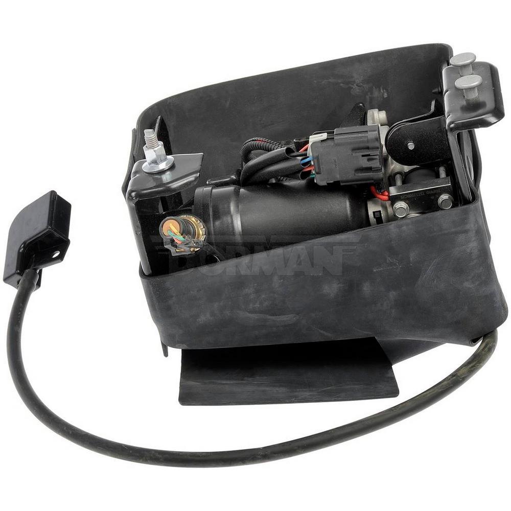 Suspension Air Compressor