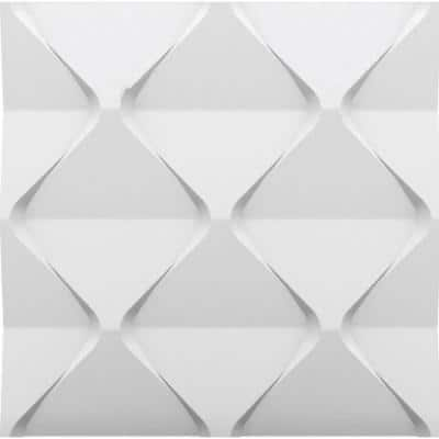 Harmony 2 ft. x 2 ft. Seamless Foam Glue-up Wall Panel (48 Sq. Ft. / Pack)