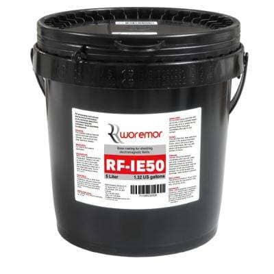 RF-IE50 Radio Frequency 5G and EMF Shielding Paint - 5L