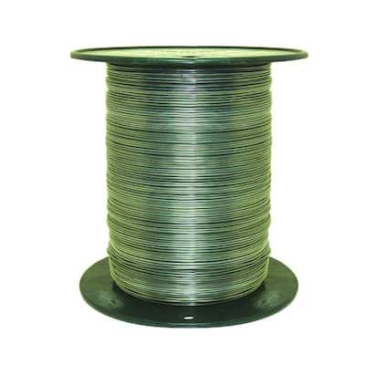 1/2 Mile 17-Gauge Aluminum Wire
