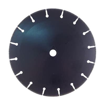 8 in. Coarse Grit Carbide Grit Circular Saw Blade