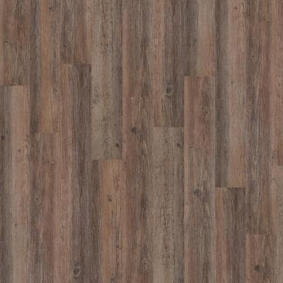 Take Home Sample - Inspiration 6mil Forest-Stock Resilient Vinyl Plank Flooring - 5 in. x 7 in.