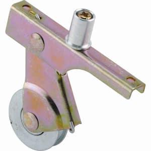 1 in. Steel Screen Door Roller (2-pack)