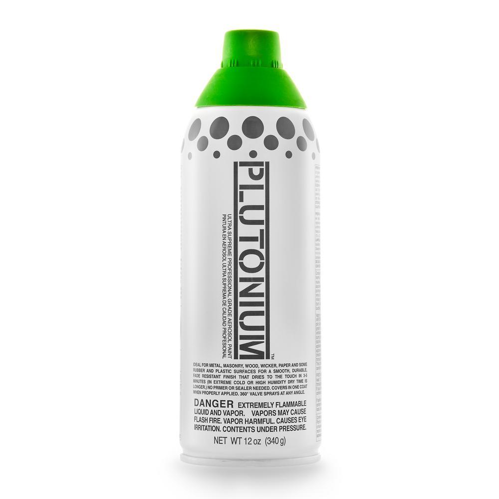 12 oz. Vegan Spray Paint
