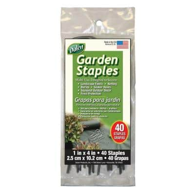 Dalen Products Garden Staples (40-Pack)