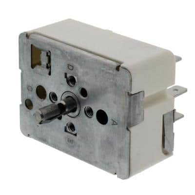 8 in. Infinite Switch for GE Range Elements