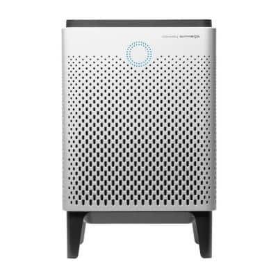 Airmega 400 True HEPA and Activated Carbon Filter Air Purifier