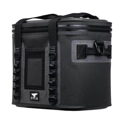 ORCA Walker 20 Can Soft Sided Cooler in Grey