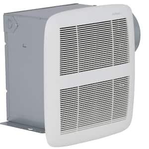 QT Series Quiet 150 CFM Ceiling Bathroom Exhaust Fan, ENERGY STAR