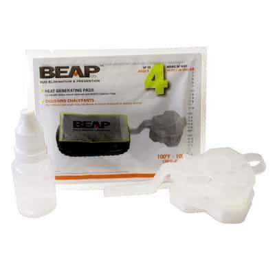 Bed Bug Quick-Response Refill Kit