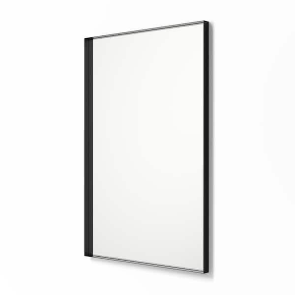 Better Bevel 30 In X 40 Metal, 30 X 40 Bathroom Vanity Mirror