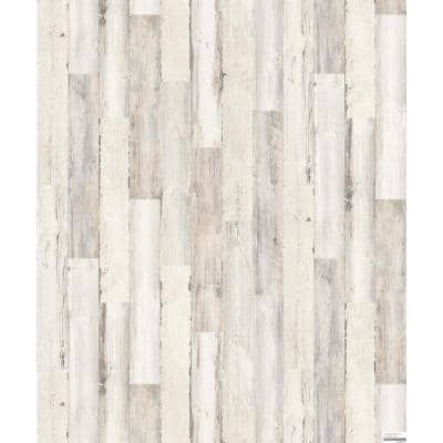 3.5 mm x 48 in. x 96 in. White Pine MDF Panel