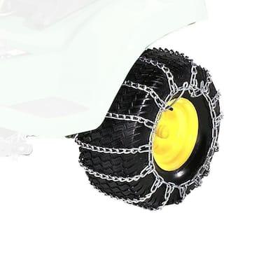 Tire Chains for D100, D105, D110, D120, D125