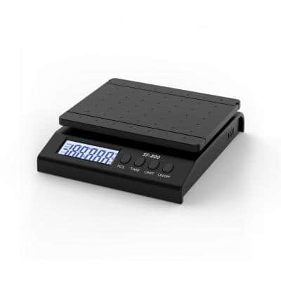 66 lbs. Portable Digital Electronic Scale Shipping Postal Scales